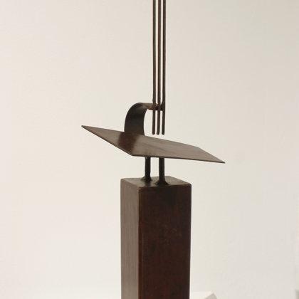 Escultura Joseo Ginestar